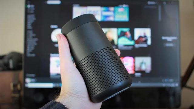 Bose SoundLink Revolve II Review