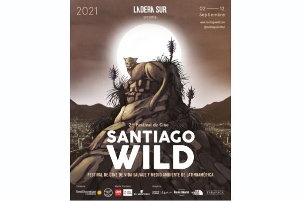 Santiago Wild 2021: el festival de cine pionero en medio ambiente llega a Perú