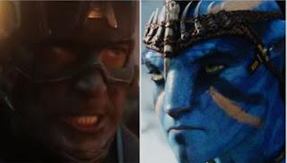 Avenger Endgame vs Avatar Movie