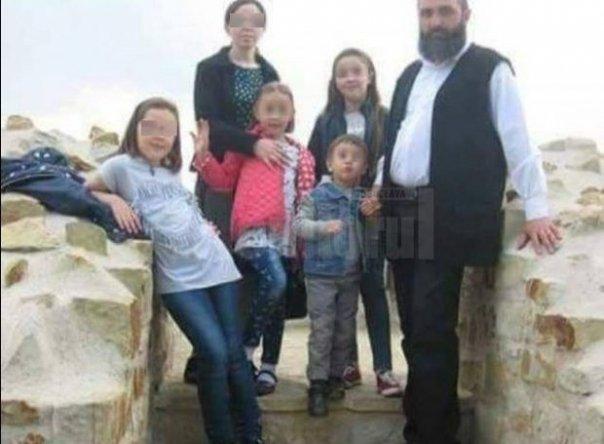 A doua fetita a preotului Petru Gavril, mort in accidentul din Suceava, s-a stins la spital