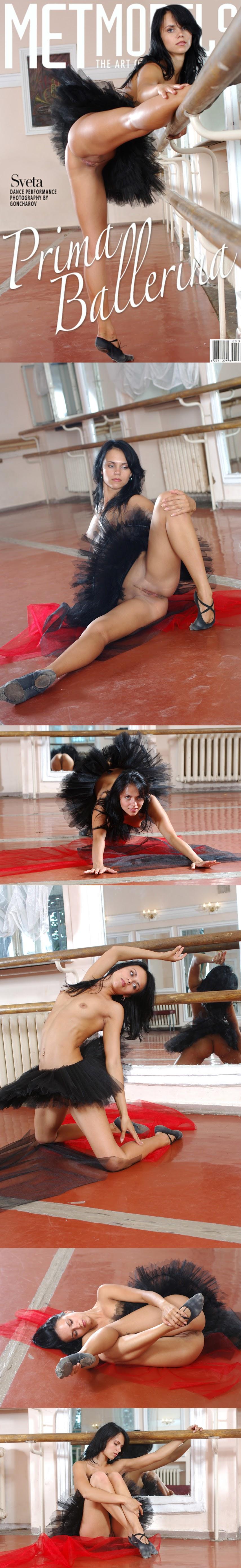 09 SVETA PRIMA BALLERINA by Sergey Goncharov sexy girls image jav