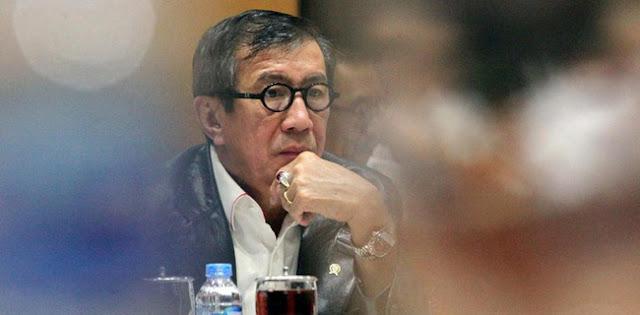 Mantan Menteri Ini Ngarep Ditugaskan Di Komisi III DPR