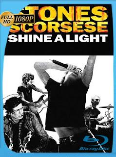 The Rolling Stones Shine a Light (2008)HD [1080p] [GoogleDrive] SXGO