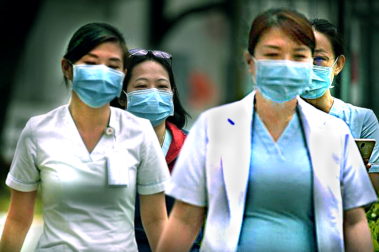 Support healthcare workers, don't shun them: Gan Kim Yong, posted on Thursday, 13 February 2020