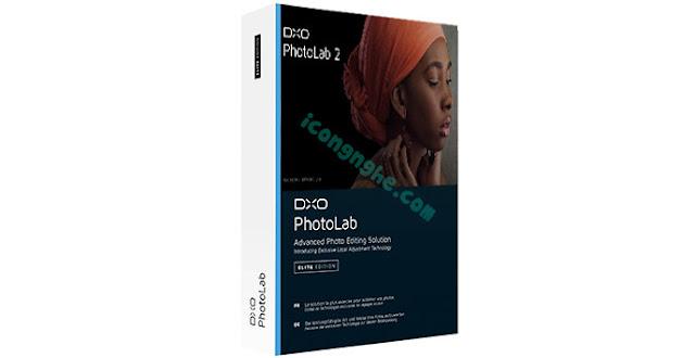 تحميل برنامج DxO PhotoLab 2 كامل برابط مباشر