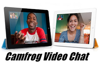 Camfrog Video Chat 6.11 Build 566 Multilingual