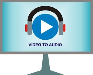 Gremenmania logo video to audio
