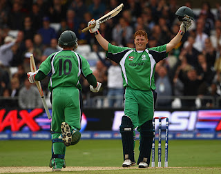 Bangladesh vs Ireland 7th Match ICC World T20 2009 Highlights