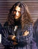 Chris Cornell - Misery Chain