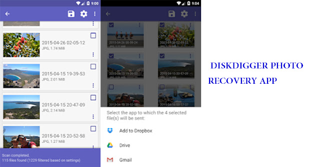 best android data recovery app