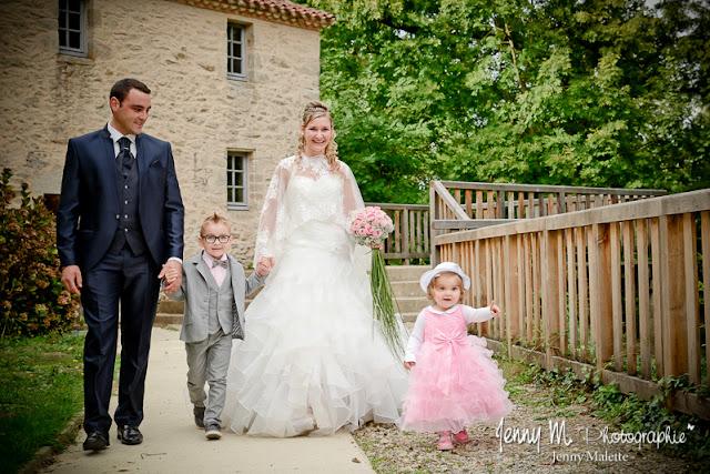 photgraphe mariage vendée 85 la roche sur yon, nesmy, st florent des bois