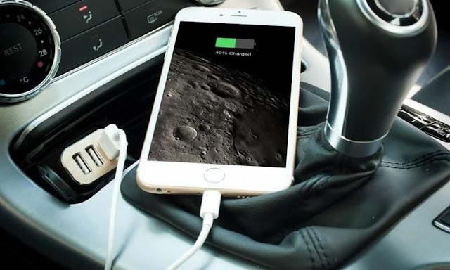 Que faire lorsque le port USB de votre voiture ne charge pas votre téléphone