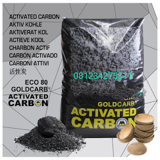 Goldcarb eco 80