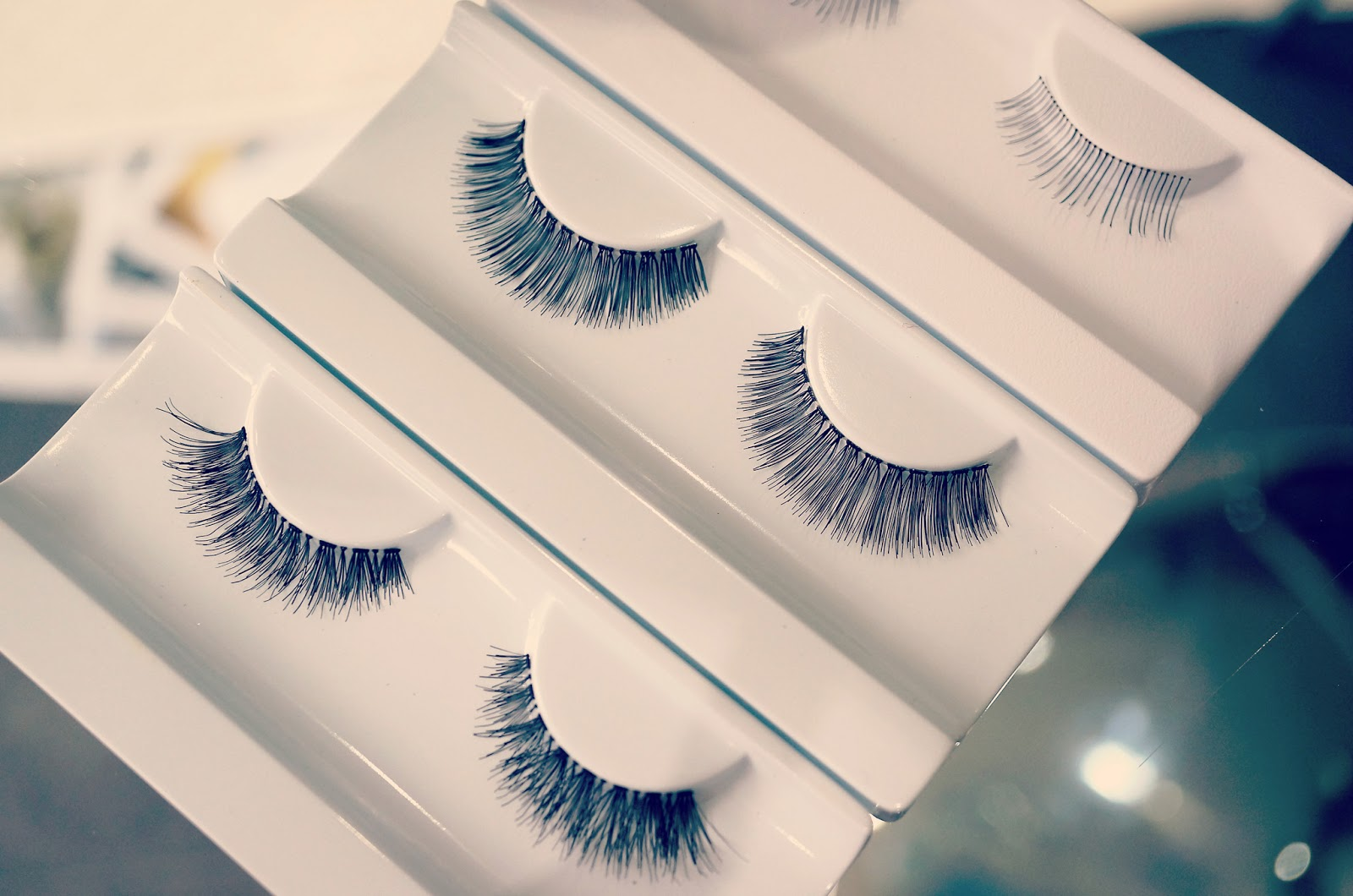 1a93436c0b8 Samazement Pair Lashes Can T Live Without. Beauty, Fashion, Lifestyle:  Girls With