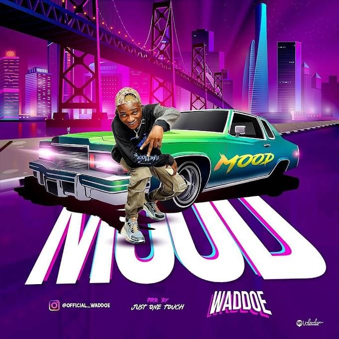 MUSIC] WADDOE -_- MOOD