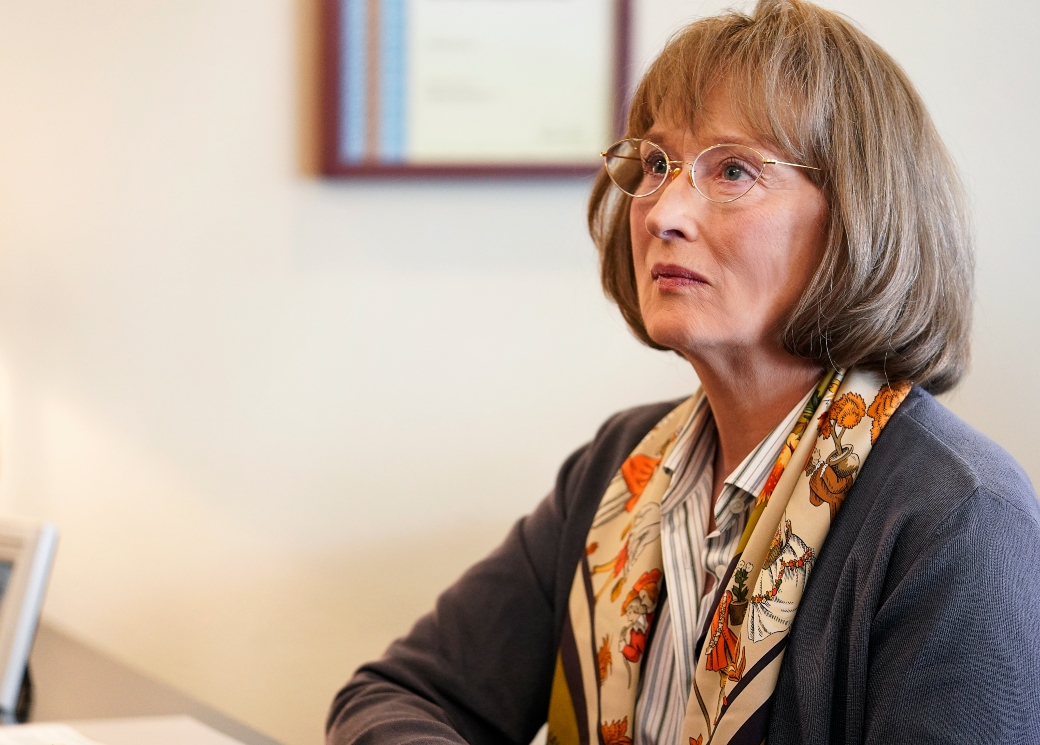 Big Little Lies 2: 10 curiosidades de la temporada Meryl Streep