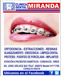 Clínica Dental Miranda
