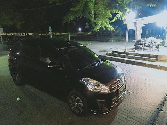 Cerita Mudik Jakarta Padang pakai mobil pribadi
