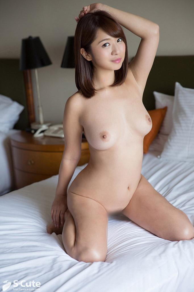 CENSORED S-Cute 485 Wakaba #1 清楚な美女と大人のムード漂う濃厚エッチ, AV Censored
