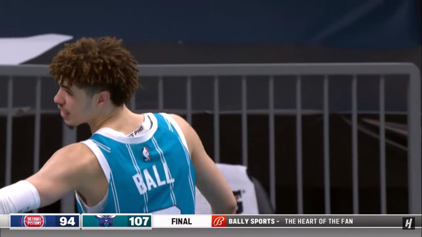 Charlotte Hornets' LaMelo Ball, Malik Monk set to return vs. Detroit Pistons