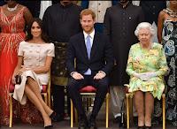 العائلة الملكة