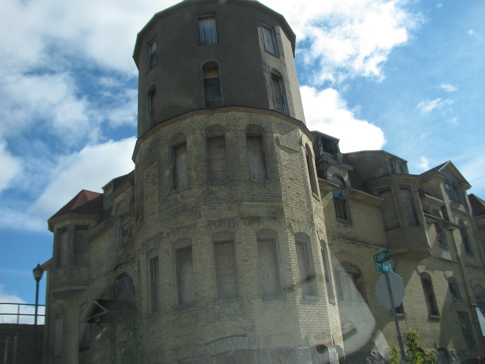 abandoned castles for sale cheap
