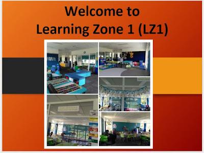 LZ1 2019: Meet the Teacher Evening LZ1 presentation
