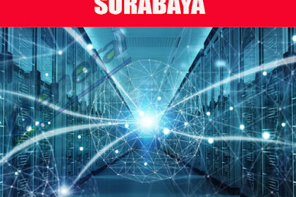 Colocation Data Center Surabaya Sidoarjo Murah 085745437157