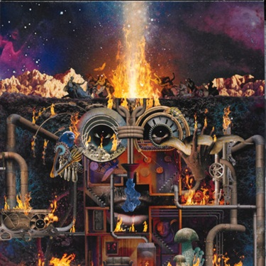 Flying Lotus – Flamagra (2019) CD Completo