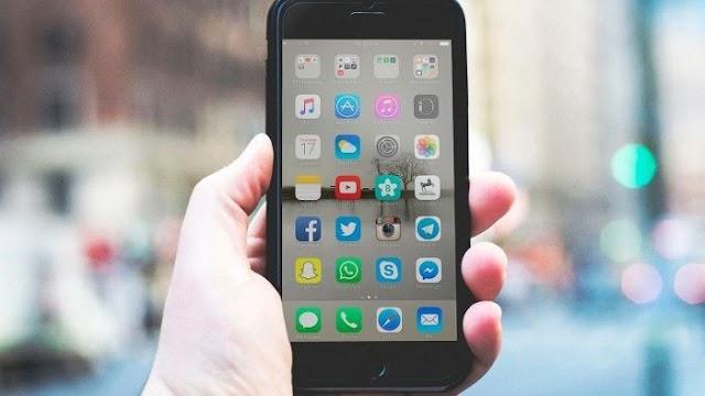 3 Cara Mudah Mengembalikan Foto Terhapus Di Handphone