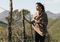 Danay Garcia in Fear the Walking Dead Season 3 (6)