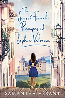 52318194 - The Secret French Recipes of Sophie Valroux