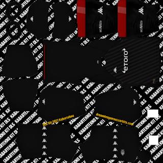 AS Monaco DLS Kit URL