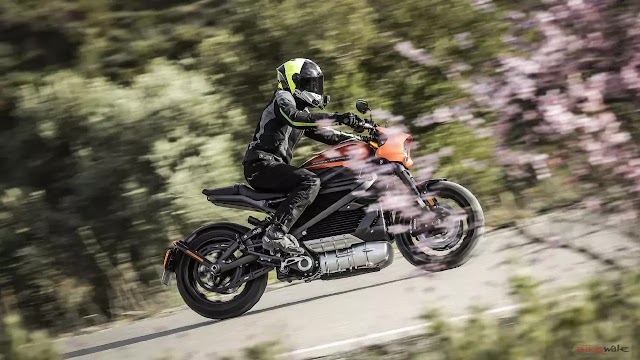 Harley-davidson livewire Specifications,Features,mileage,Features and review