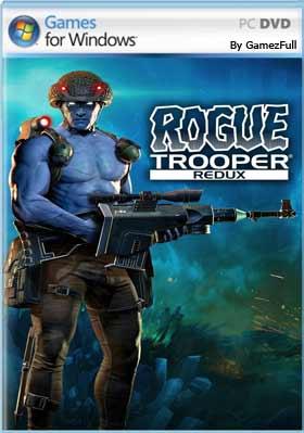 Rogue Trooper Redux PC Full Español