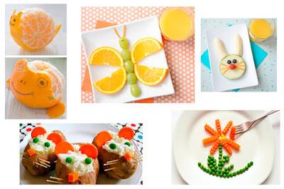 recetas infantiles y divertidas blog mimuselina mi bebé no quiere comer alimentación niños bebe no come que puedo hacer