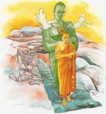 Đạo Phật Nguyên Thủy - Tìm Hiểu Kinh Phật - TRUNG BỘ KINH - Giáo giới Cấp cô độc