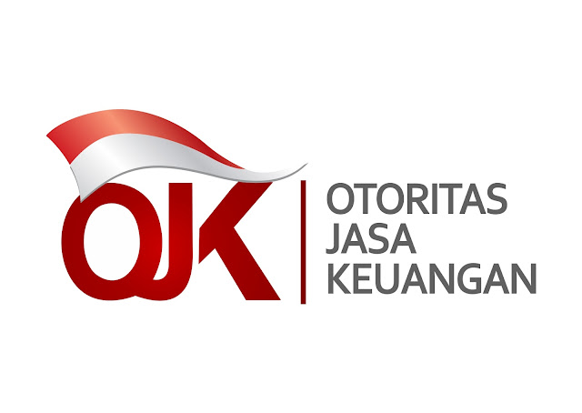 Download Logo OJK Otoritas Jasa Keuangan CorelDraw Vector