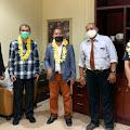 Pemkab Kep. Selayar Jajaki Peluang Kerjasama Dengan OTC Bali