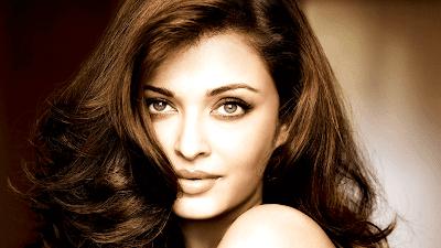 Aishwarya Rai Bachchan Hair Style HD Wallpaper