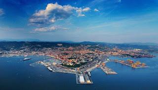Porto di Trieste: traffici in crescita nel primo trimestre