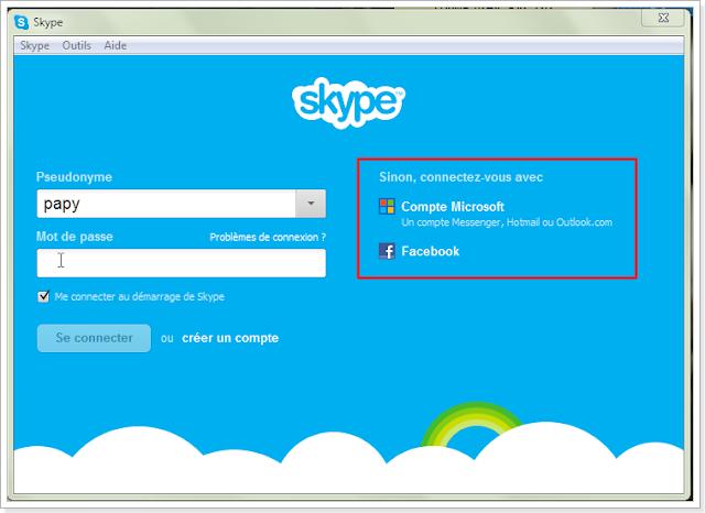 Skype est une messagerie très utilisée dans le monde entier. Il permet de téléphoner partout dans le monde via Internet en utilisant un mécanisme de voix sur IP (VoIP).