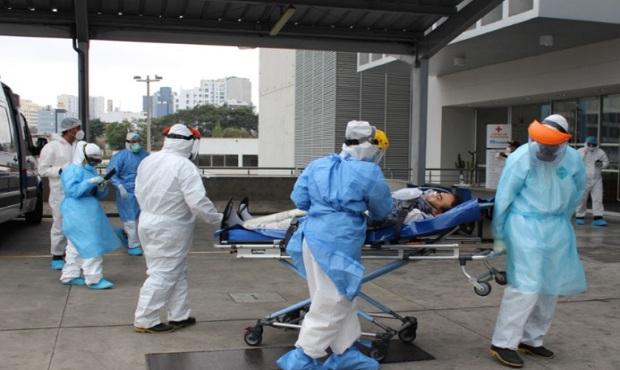 Coronavirus: Deudos de personal de salud fallecido recibirán S/ 40 mil