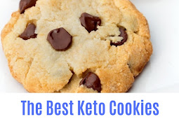 The Best Keto Cookies