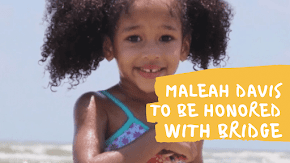 Arkansas sheriff wants to rename I-30 overpass at Fulton in memory of 4-year-old Maleah Davis