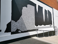 Maitland Street Art | Mural by Georgia Hill