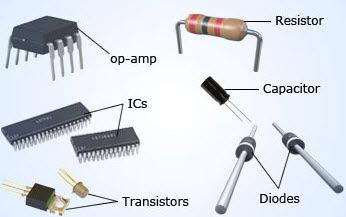 Semiconductor in Hindi