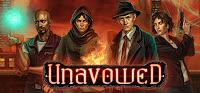 Unavowed Game Logo