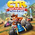 Crash Team Racing Nitro-Fueled Out Now