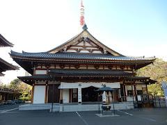 増上寺安国殿